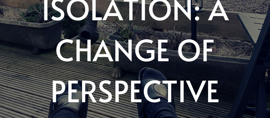 Isolation: A Change of Perspective