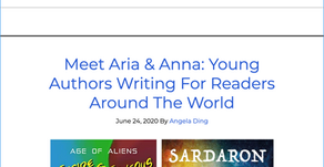 Aria's Impact on Global Readers
