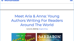 Aria's Impact on Global Readers