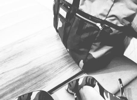 Designer Handbags… Who's on Your Wallet?