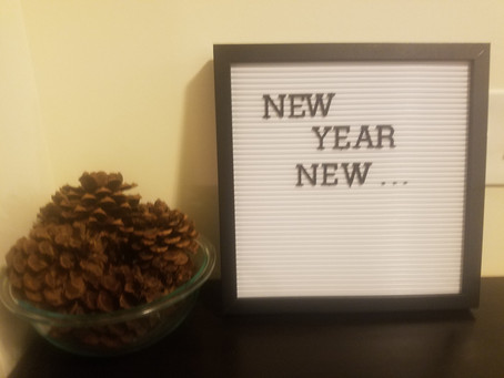 New Year, New…??
