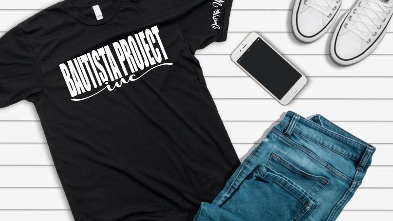 TBP Inc T-shirt