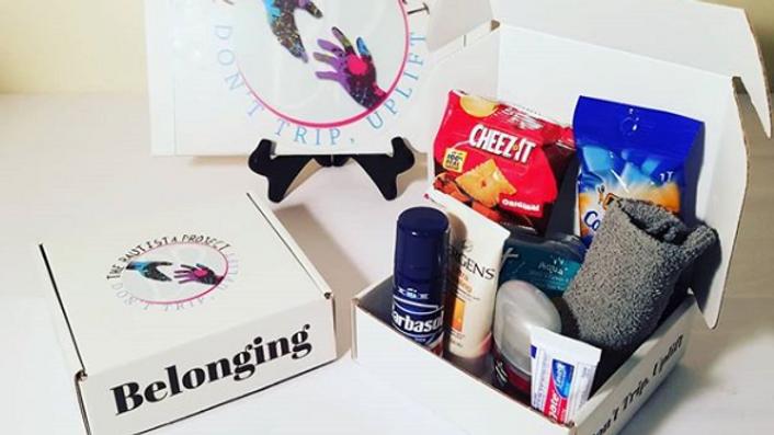 Belonging Box Sponsorship Kit*