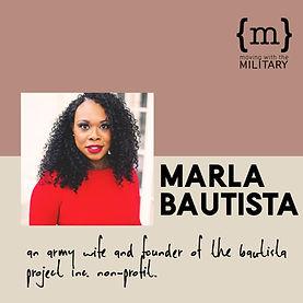 Marla Bautista, Writer