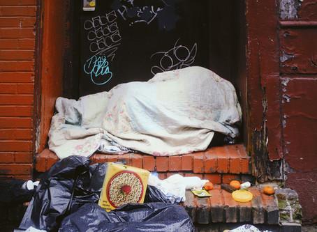 Destitute Dealings