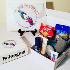 Belonging Box