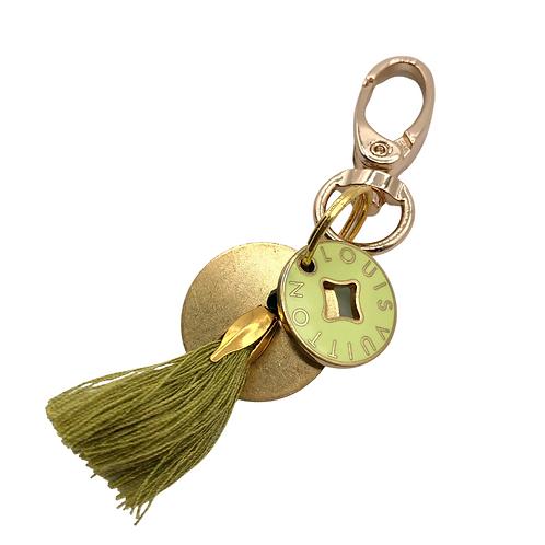 Médaille bijou Louis Vuitton Recyclé by Reahly
