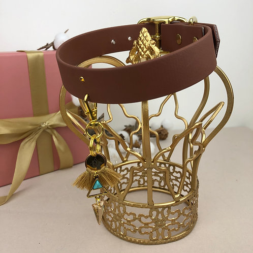 Collier Luxury 25mmm