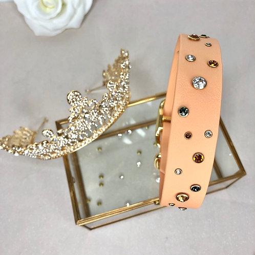 Prestige light mini necklace