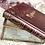 Thumbnail: Carnet vintage personnalisé