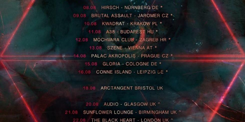 2017 European Tour