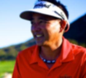 Randy Chang, PGA