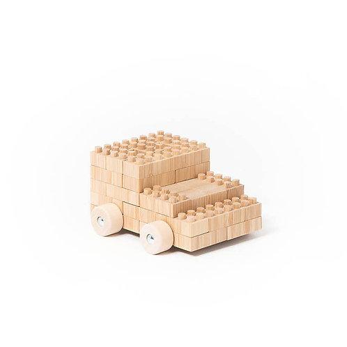 Bamboo Builders