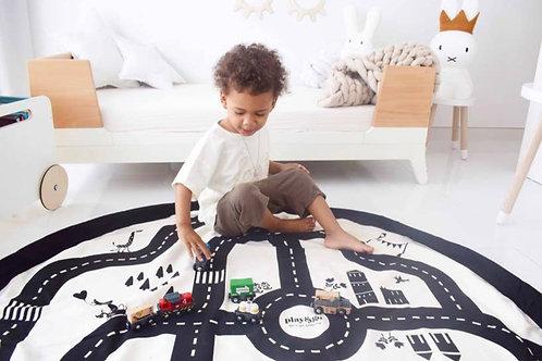 Play & Go Playmat - Road Runner