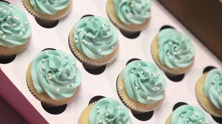 Cupcakes (starting at $20/dz)