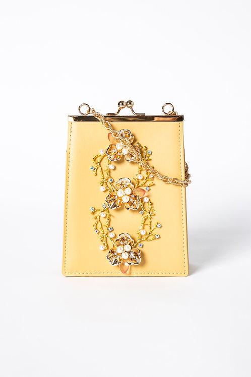 PEDDA MARRI TRIANGLE BAG (The Mid Summer Night Dream Collection)