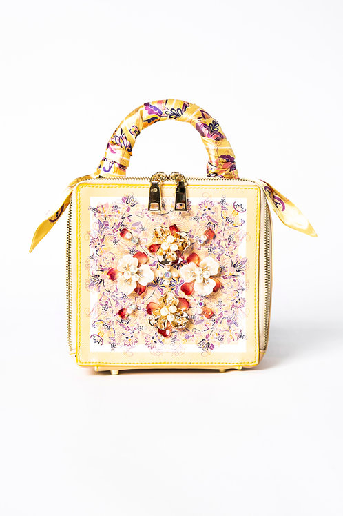 PEDDA MARRI SQUARE BAG (The Mid Summer Night Dream Collection)