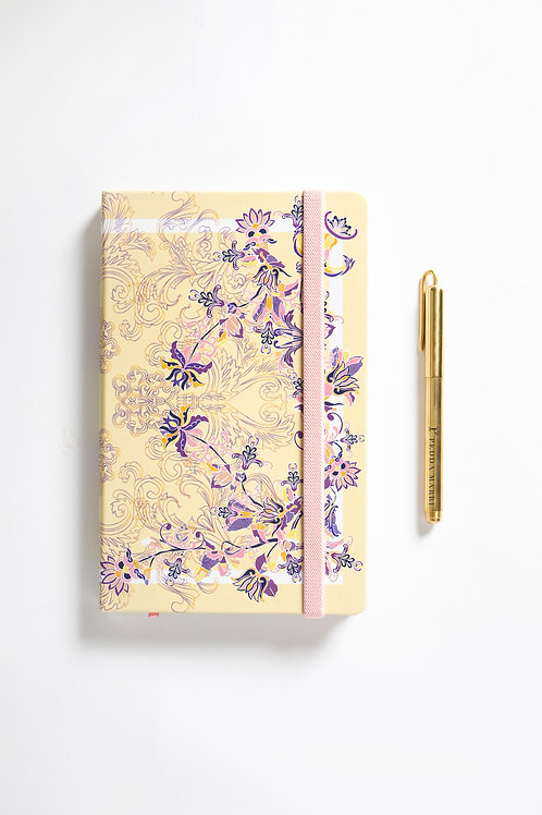 PEDDA MARRI NOTE BOOK (The Mid Summer Night Dream Collection)