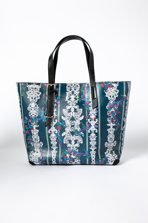PEDDA MARRI TOTE BAG (The Enchanted Garden Collection)