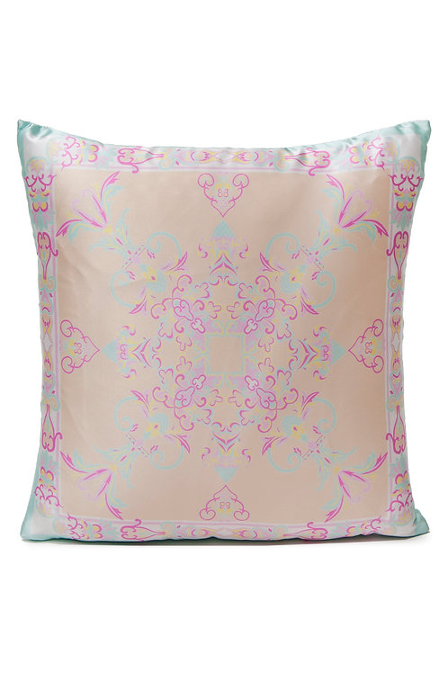 PEDDA MARRI CUSHION - GREEN