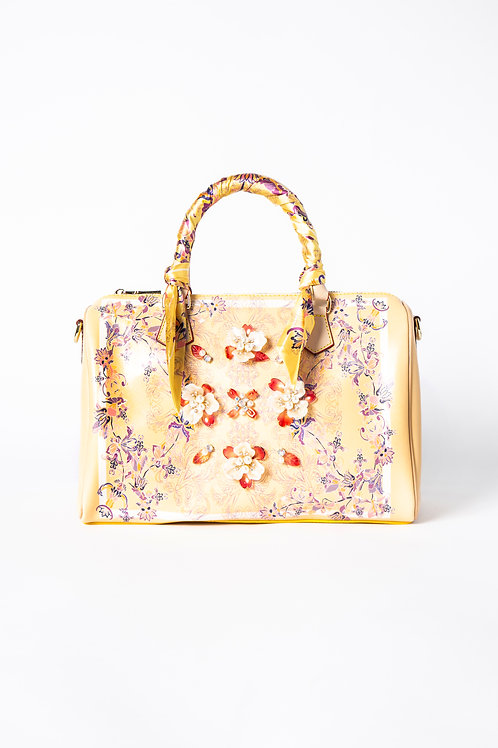 PEDDA MARRI TRAVEL BAG (The Mid Summer Night Dream Collection)