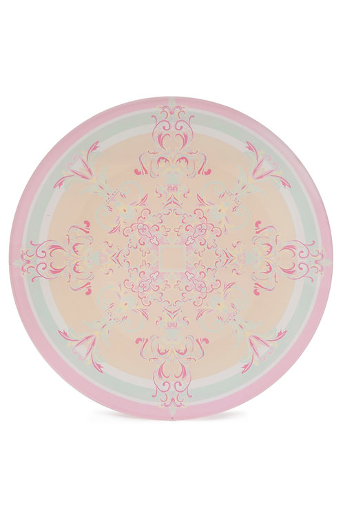 PEDDA MARRI PLATE - PINK (2019 collection)