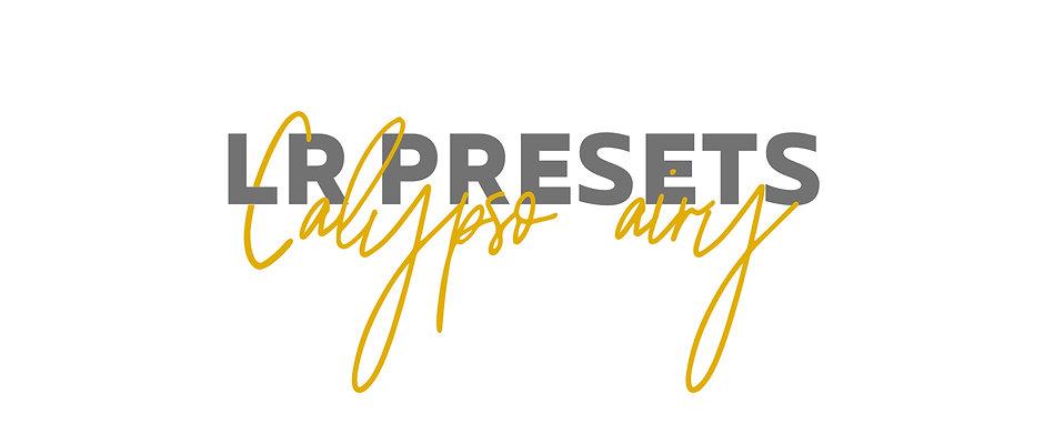 CALYPSO AIRY LR PRESET