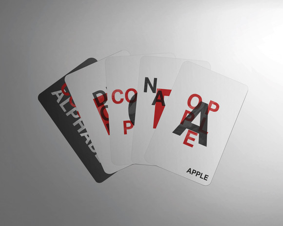 Black Country Alphabet Cards