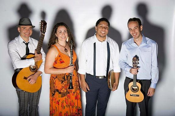 Choro Sotaque, Choro Music, Brazilian Ragtime, Brazilian Jazz, Brazilian Music