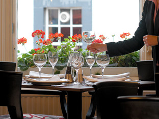 #WorkingLunch - £25 for Lunch and Private Office