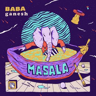 BABA GANESH - masala