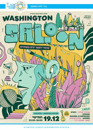 Washington saloon 05