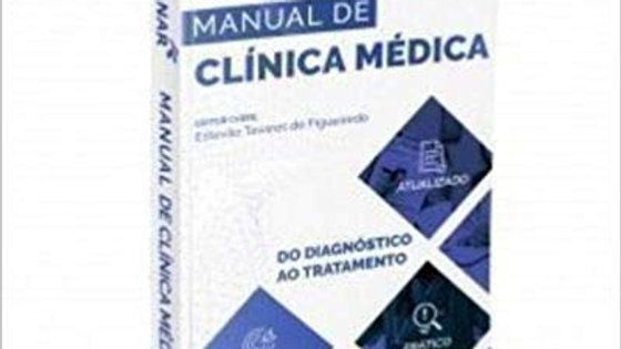 MANUAL DE CLINICA MEDICA