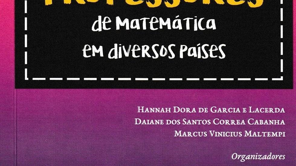 FORMACAO INICIAL DE PROFESSORES DE MATEMÁTICA