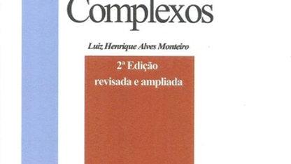 SISTEMAS DINAMICOS COMPLEXOS