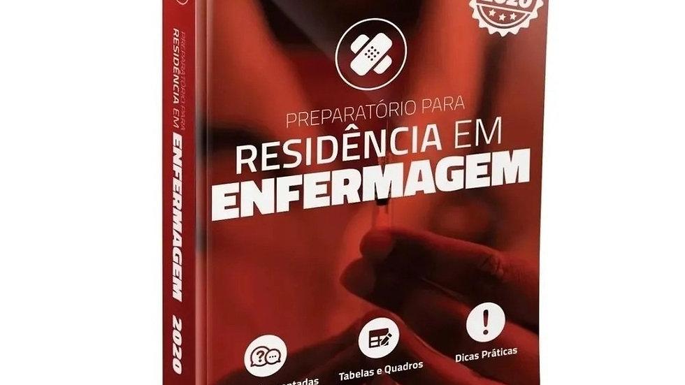PREPARATORIO PARA RESIDENCIA EM ENFERMAGEM