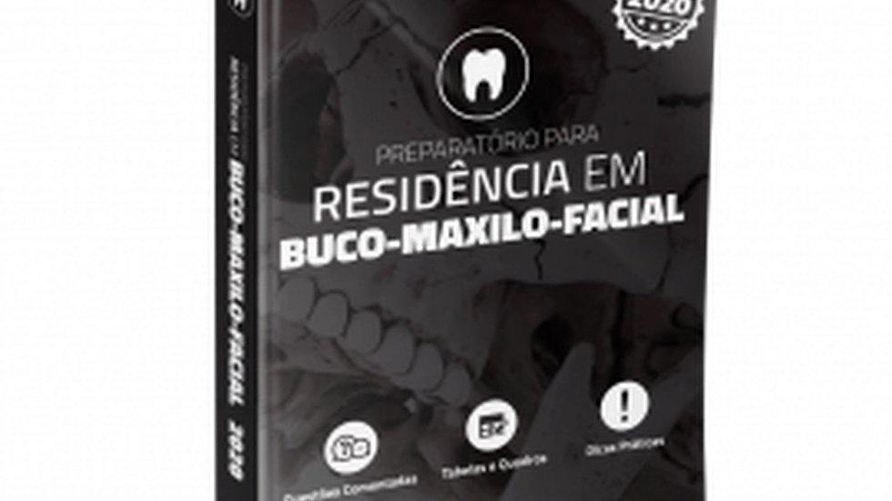 PREPARATORIO PARA RESIDENCIA EM BUCO-MAXILO-FACIAL