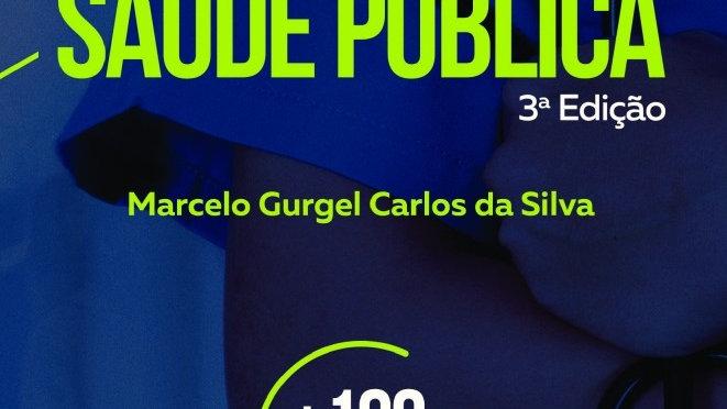 500 QUESTOES DE SAUDE PUBLICA 3ED.