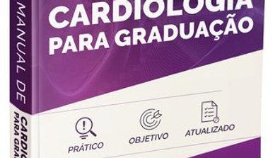 MANUAL DE CARDIOLOGIA PARA GRADUACAO