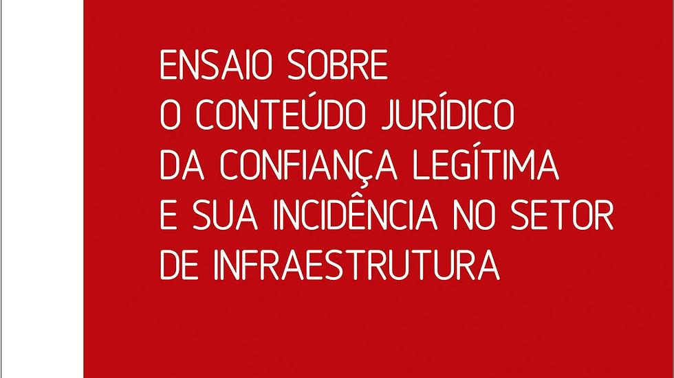 ENSAIO SOBRE O CONTEUDO JURIDICO DA CONFIANCA LEGI