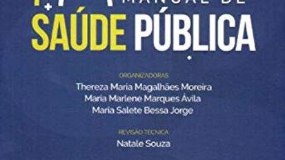 MANUAL DE SAUDE PUBLICA (2ª EDICAO)
