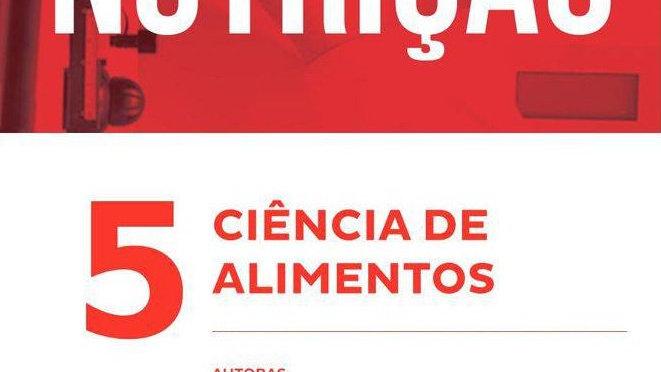 N5-CIENCIA DOS ALIMENTOS PARA CONCURSOS E RESIDENC