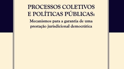 PROCESSOS COLETIVOS E POLITICAS PUBLICAS