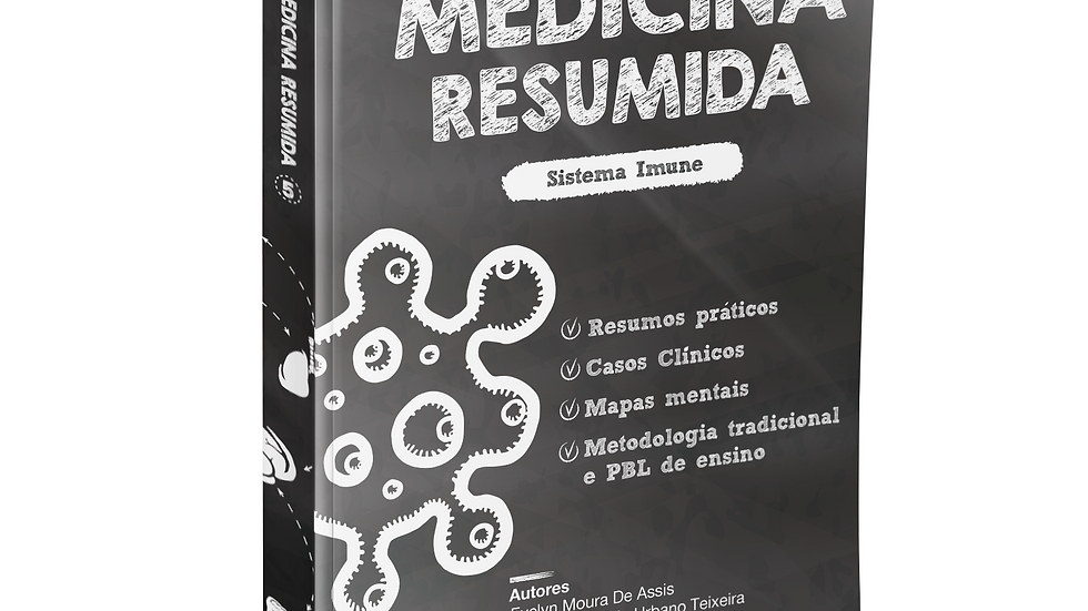 SISTEMA IMUNE: MEDICINA RESUMIDA