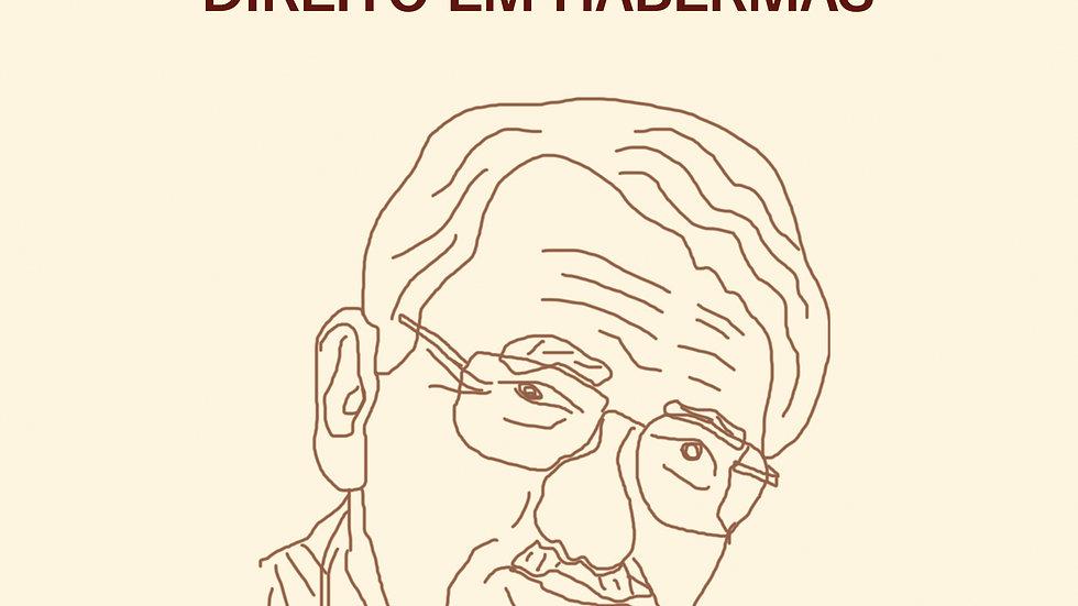 FUNDAMENTACAO DO DIREITO EM HABERMAS