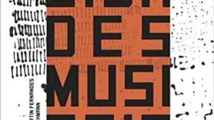 CIDADES MUSICAIS - COMUNICAÇÃO, TERRITORIALIDADE E POLÍTICA