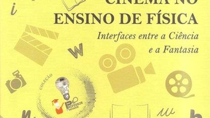 LITERATURA E CINEMA NO ENSINO DE FISICA