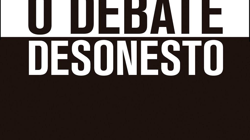 PREVIDENCIA: O DEBATE DESONESTO