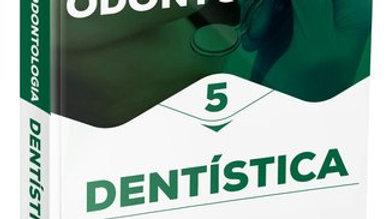 D5 - DENTISTICA - COLECAO MANUAIS DA ODONTOLOGIA