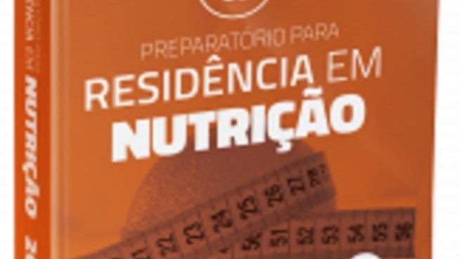 PREPARATORIO PARA RESIDENCIA EM NUTRICAO 2020